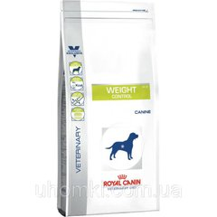 Royal Canin Weight Control Dog (1,5 кг)
