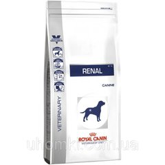 Royal Canin Renal RF16 Dog (2 кг)
