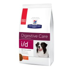 Hill's Prescription Diet i/d Digestive Care корм для собак с курицей (заболевания ЖКТ, панкреатит, восстановление)