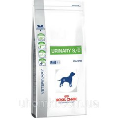 Royal Canin Urinary Dog (2 кг)