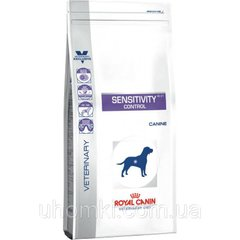 Royal Canin Sensitivyty Control SC21 Dog (утка) (1,5 кг)