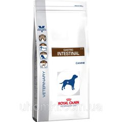 Royal Canin Gastro Intestinal Dog (2 кг)