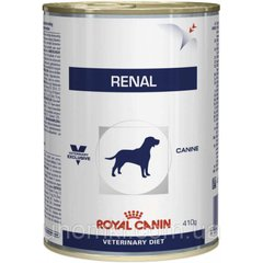 Royal Canin Renal для собак (410 г)
